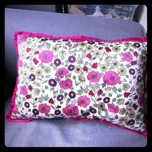 Other - Liberty of London pillow for Target